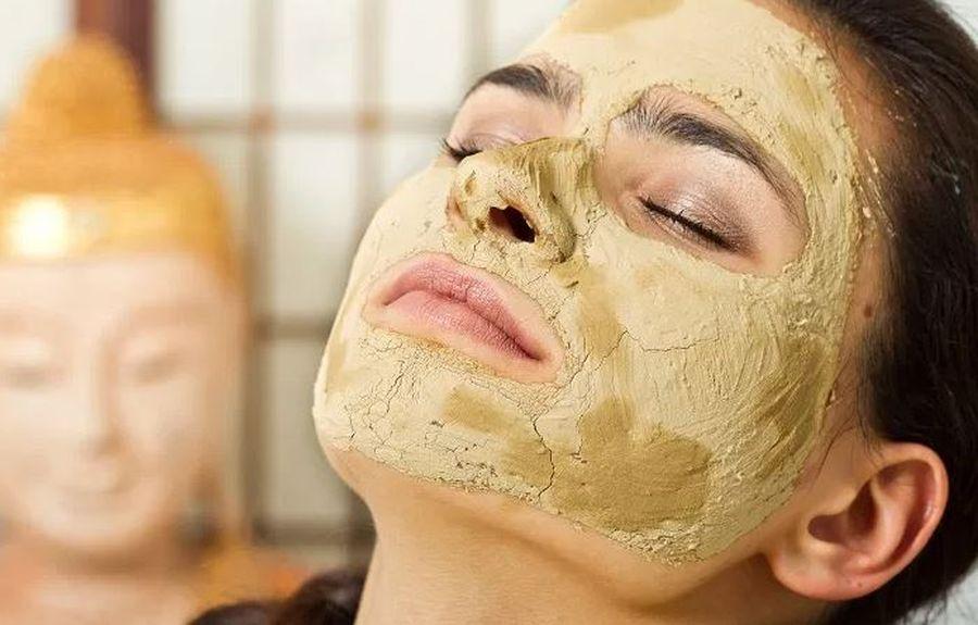 маска для лица из картошки